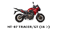 MT-07 Tracer / GT (16 >)