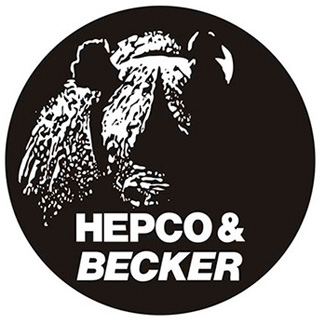 Accessori moto Hepco e Becker