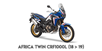 Africa Twin CRF1000L (18 > 19)