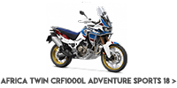 Africa Twin CRF1000L Adventure Sports (18 > 19)