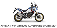 Africa Twin CRF1100L Adventure Sports (20>)