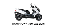 Downtown 350 Dal 2015