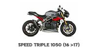 Speed Triple 1050 (16 >17)