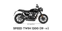 Speed Twin 1200 (19 ->)