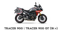 Tracer 900 | Tracer 900 GT (18 >)