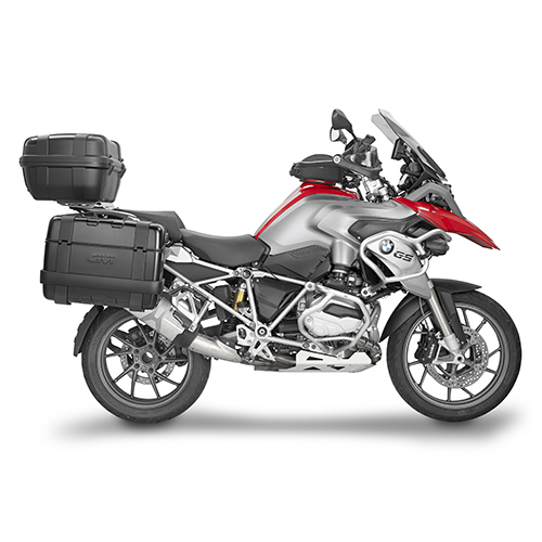 R 1200 GS LC (13 > 15)