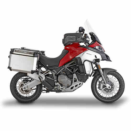 Multistrada 1200 enduro 2016