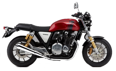 CB 1100 RS (17 - 20)