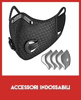 Accessori indossabili