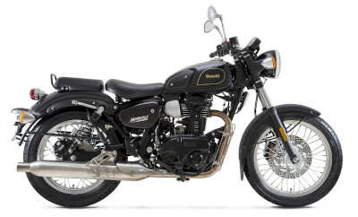 Imperiale 400 (19 > )