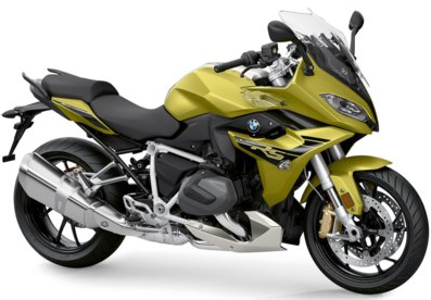 R 1250 RS (19 >)