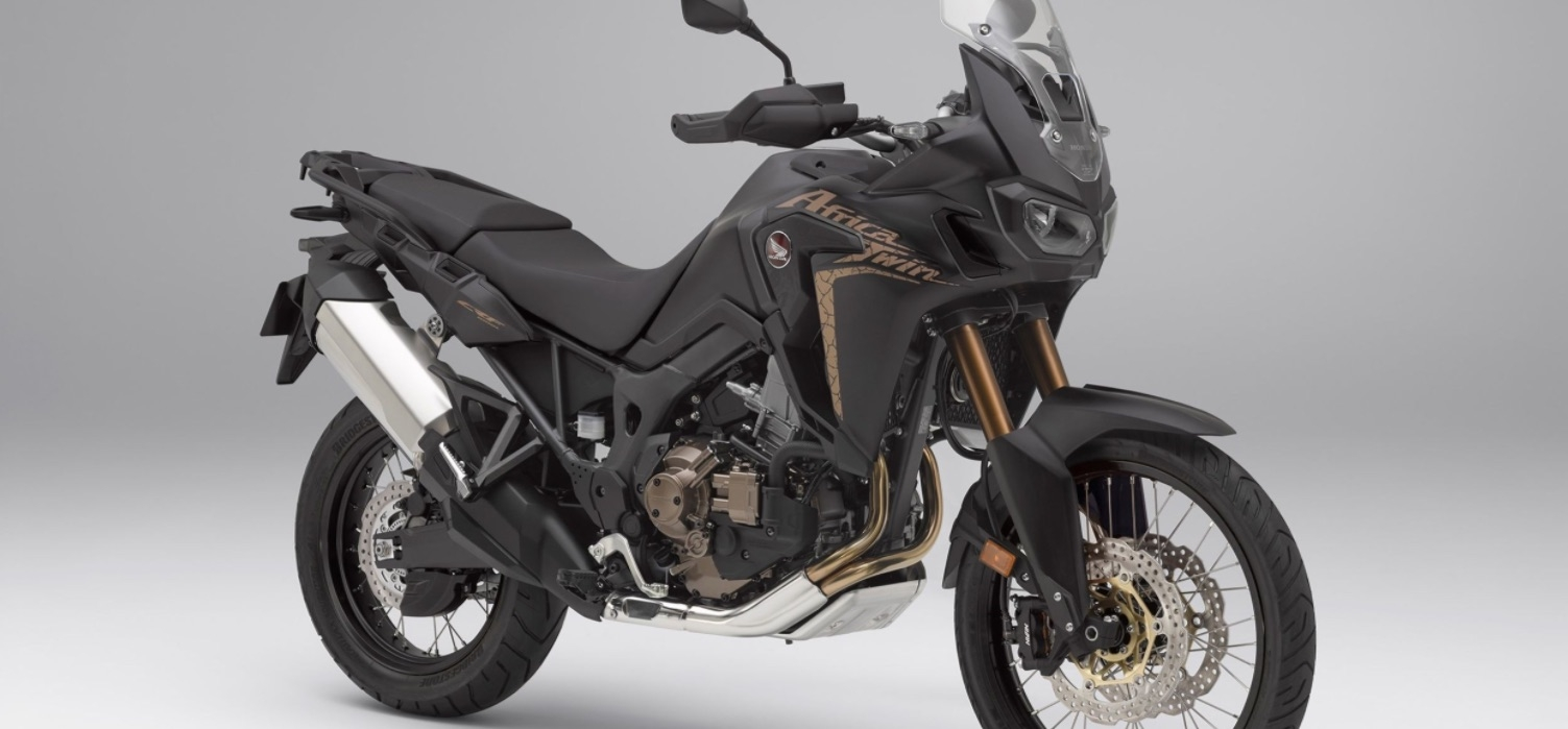 CRF1000 L Africa Twin (18 >)