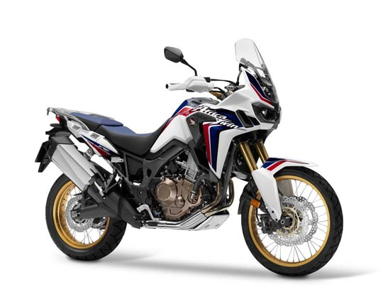 CRF 1000 L Africa Twin (16 >17)