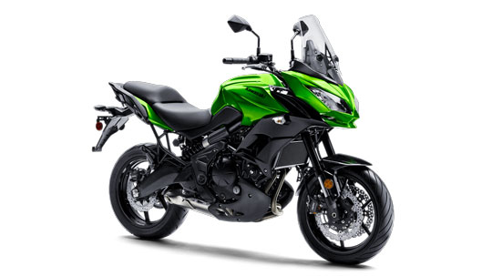 Versys 650 dal 2015