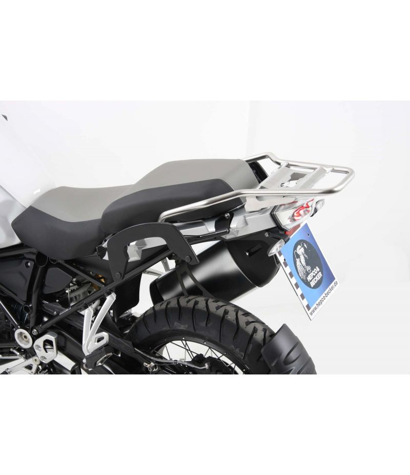 6306519 00 01 Hepco e Becker porta valigie laterale C-Bow per BMW-R 1250GS Adventure 2019