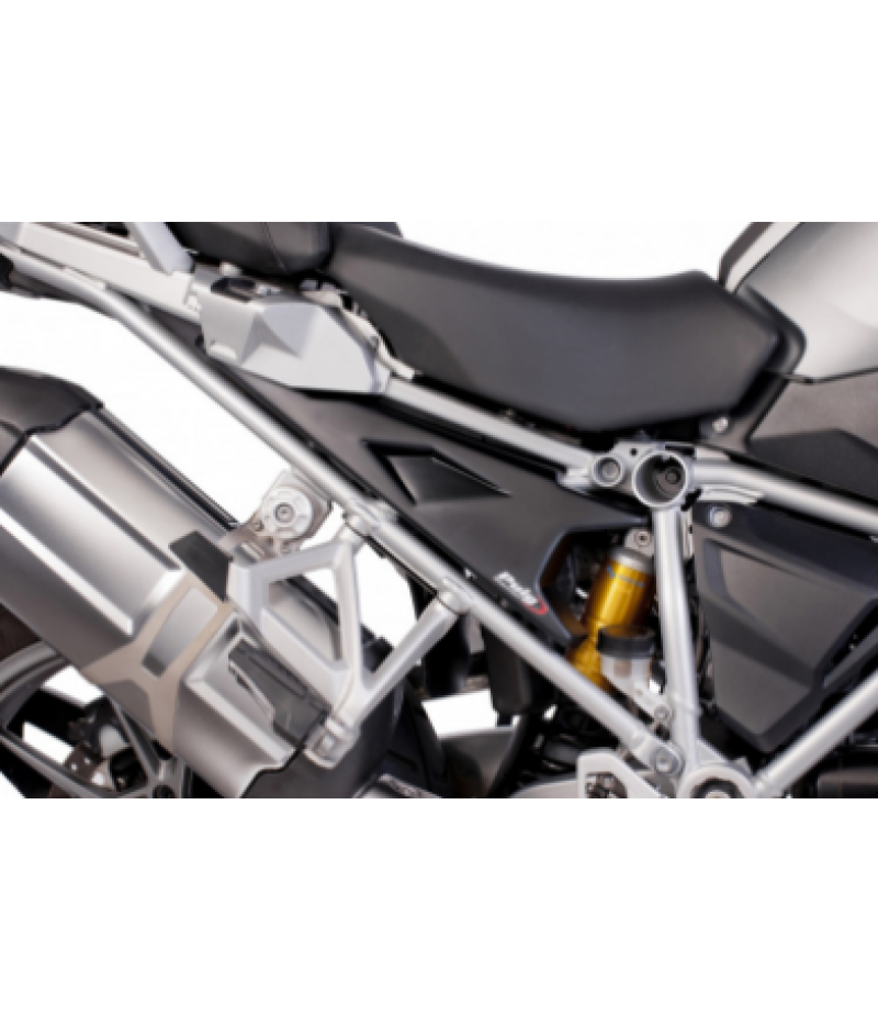 6805 Puig pannelli laterali BMW R1200 GS 2013