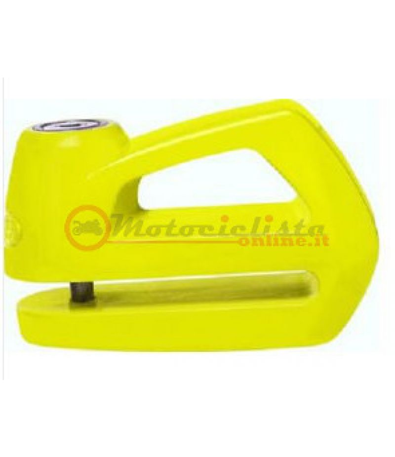 Element 285 Yellow bloccadisco Abus