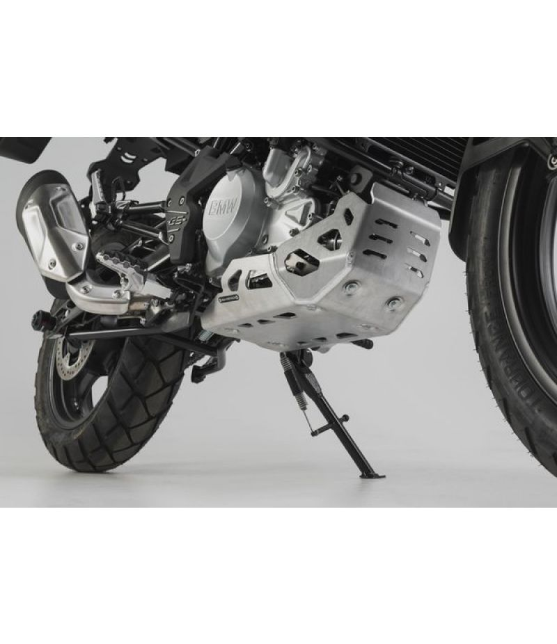 SW-Motech paracoppa in alluminio BMW G 310 GS MSS.07.862.10000/S