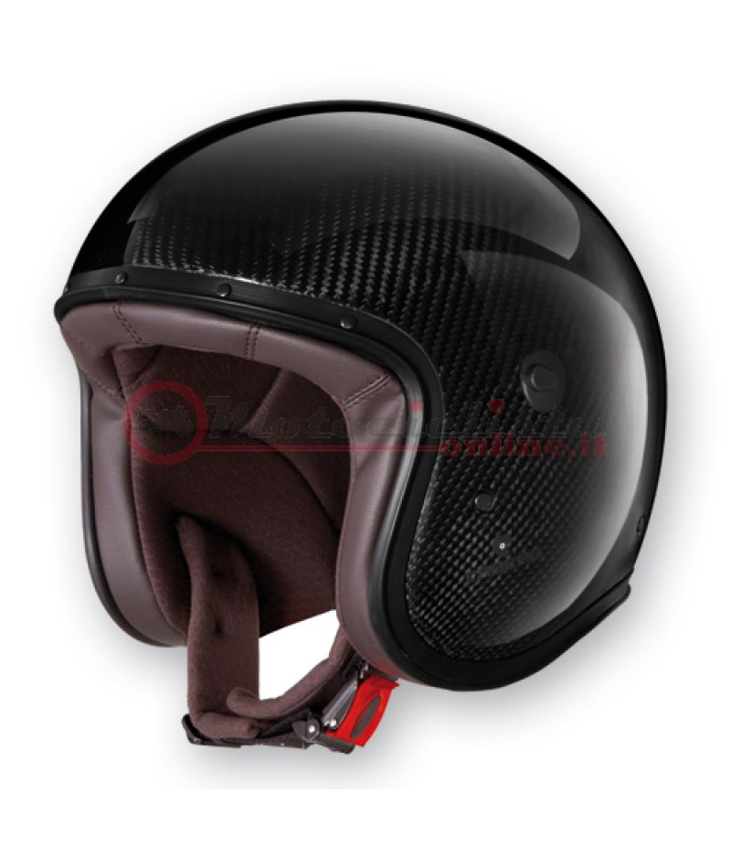 Freeride Carbon casco Caberg in carbonio