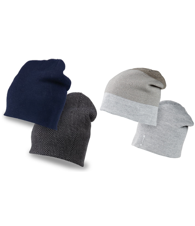 Cappello reversibile Tucano Urbano Switch