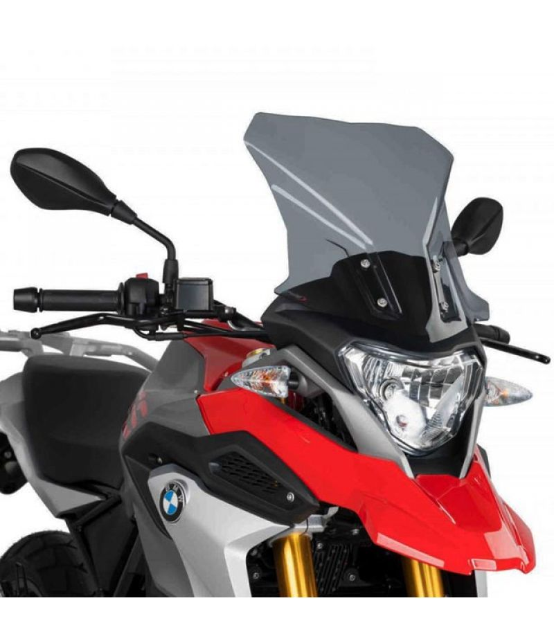 9879 Cupolino Touring Puig Racing per BMW G 310 GS dal 2017