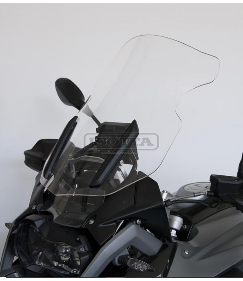 Cupolino Isotta SC1057kit + Staffa rinforzo BMW R1250GS R1200GS LC Adventure
