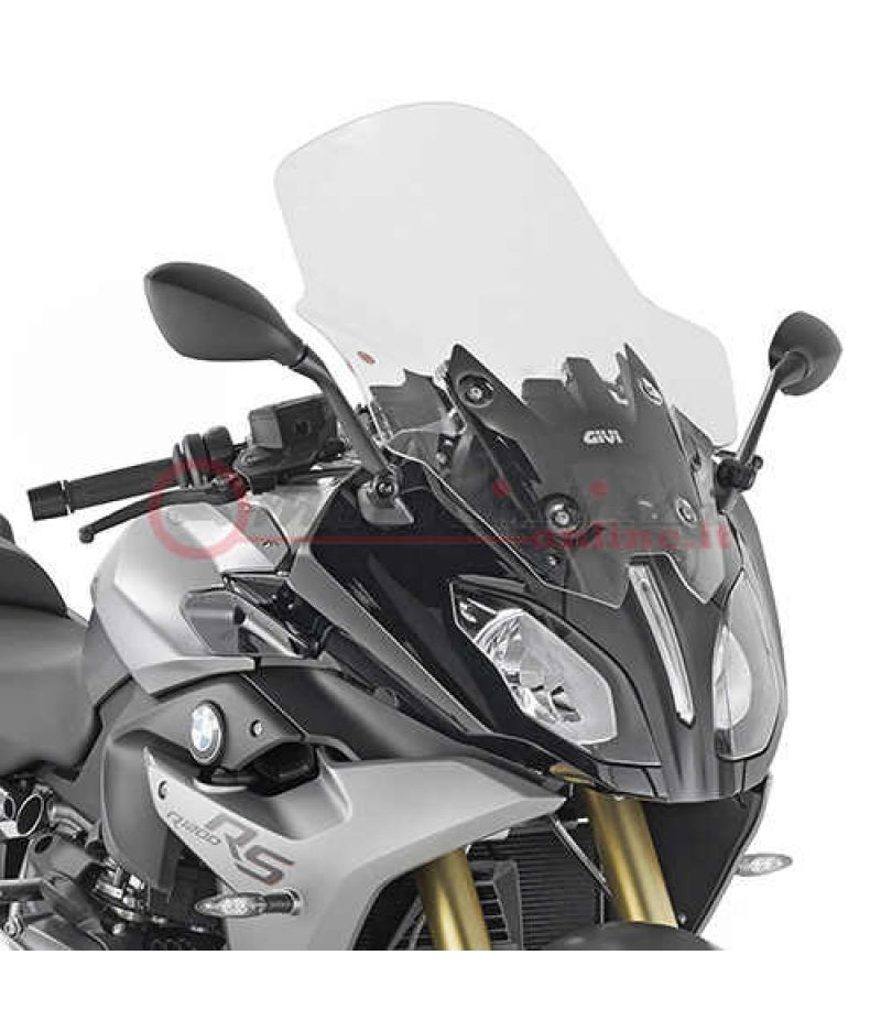 Givi D5120ST cupolino per Bmw R 1200 RS
