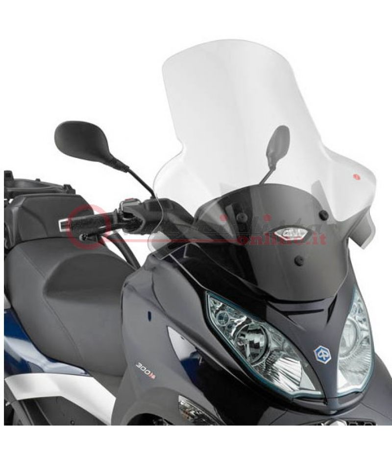 D5601ST Givi Mp3 300ie  500ie parabrezza