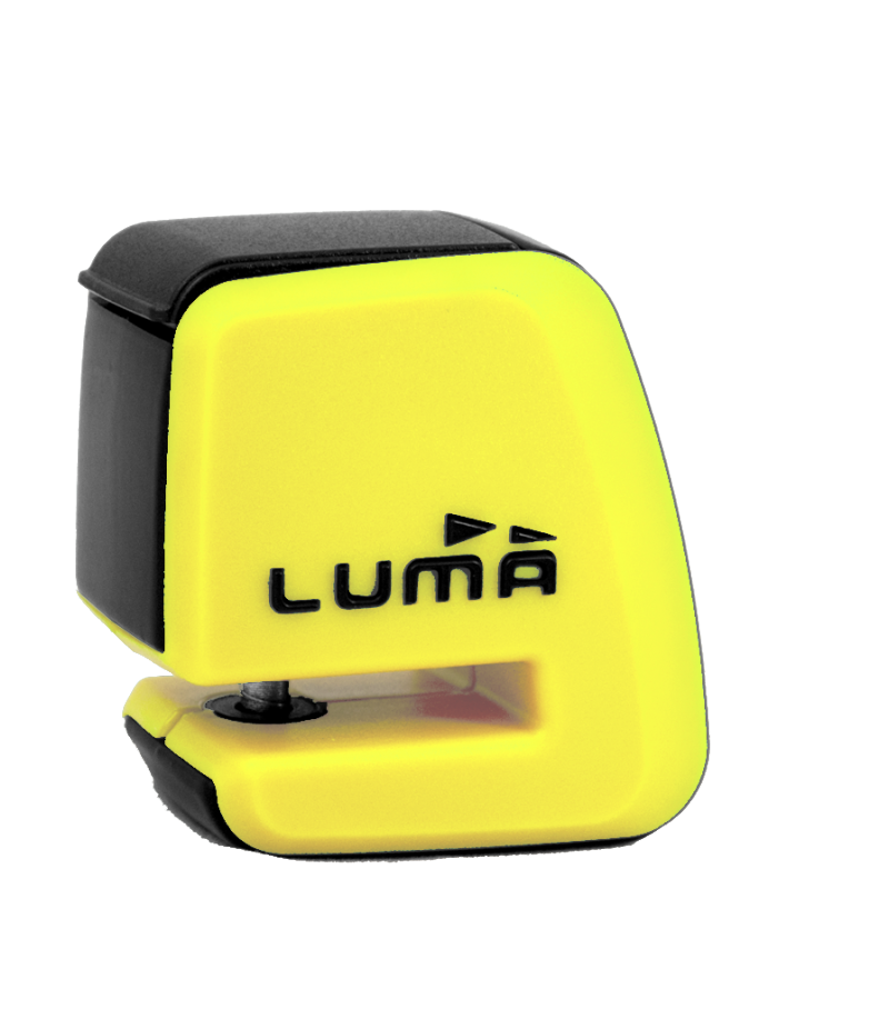 Luma 92D DIM92DF Bloccadisco con perno da 5mm