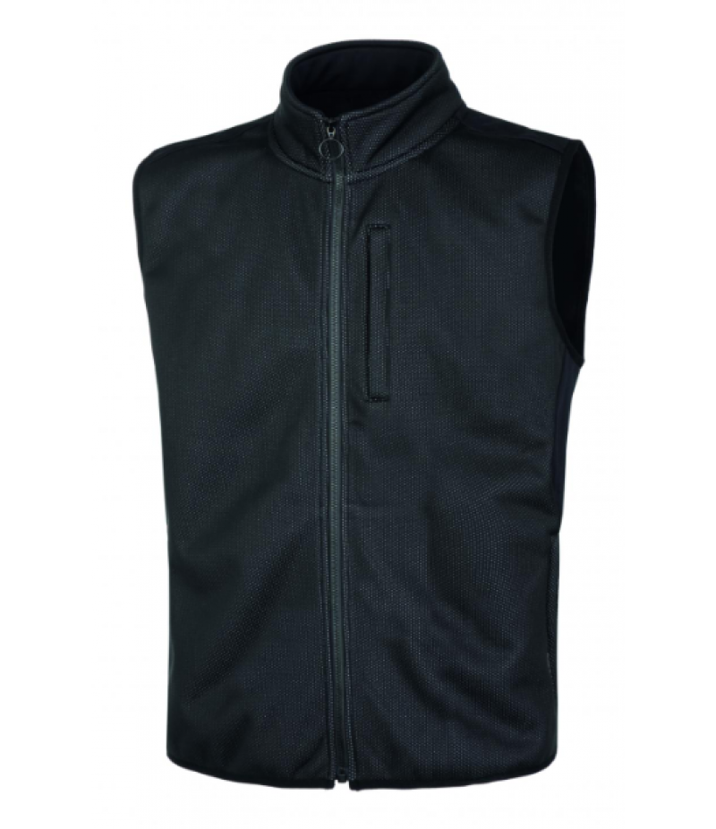 Giler WB 2G Tucano Urbano Interno in pile e esterno antivento Windbreaker