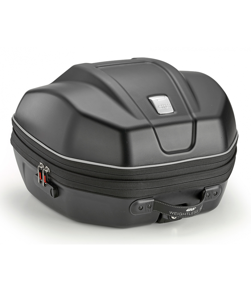 Givi WL901 Weightless Bauletto semirigido espandibile 29/34 litri