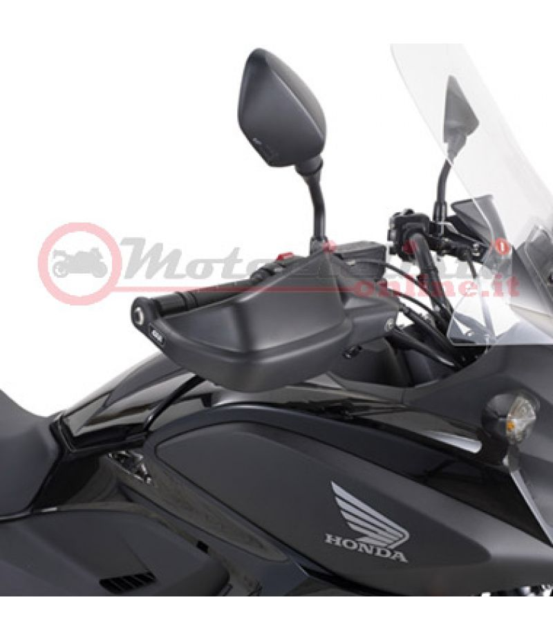 HP1111 Paramani GIVI in ABS specifico per HONDA NC750X 2016>