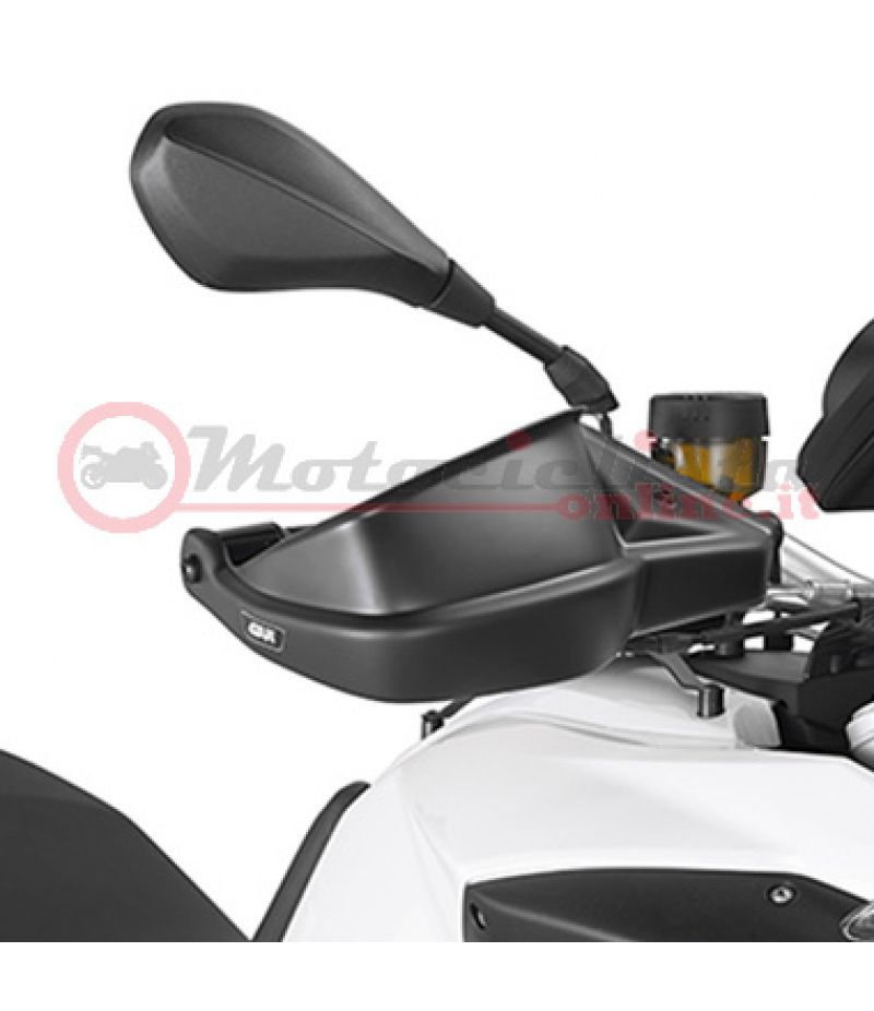 HP5103 Paramani Givi in ABS specifico per BMW F800GS 2013>