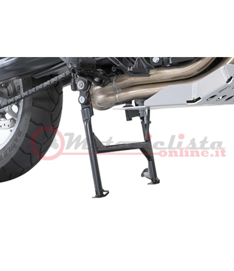 HPS.07.470.10001/B SW-Motech Cavalletto centrale per BMW F 650 GS TWIN e BMW F 700 GS