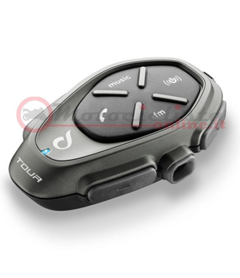 Interfono universale Bluetooth Cellular Line INTERPHOTOUR