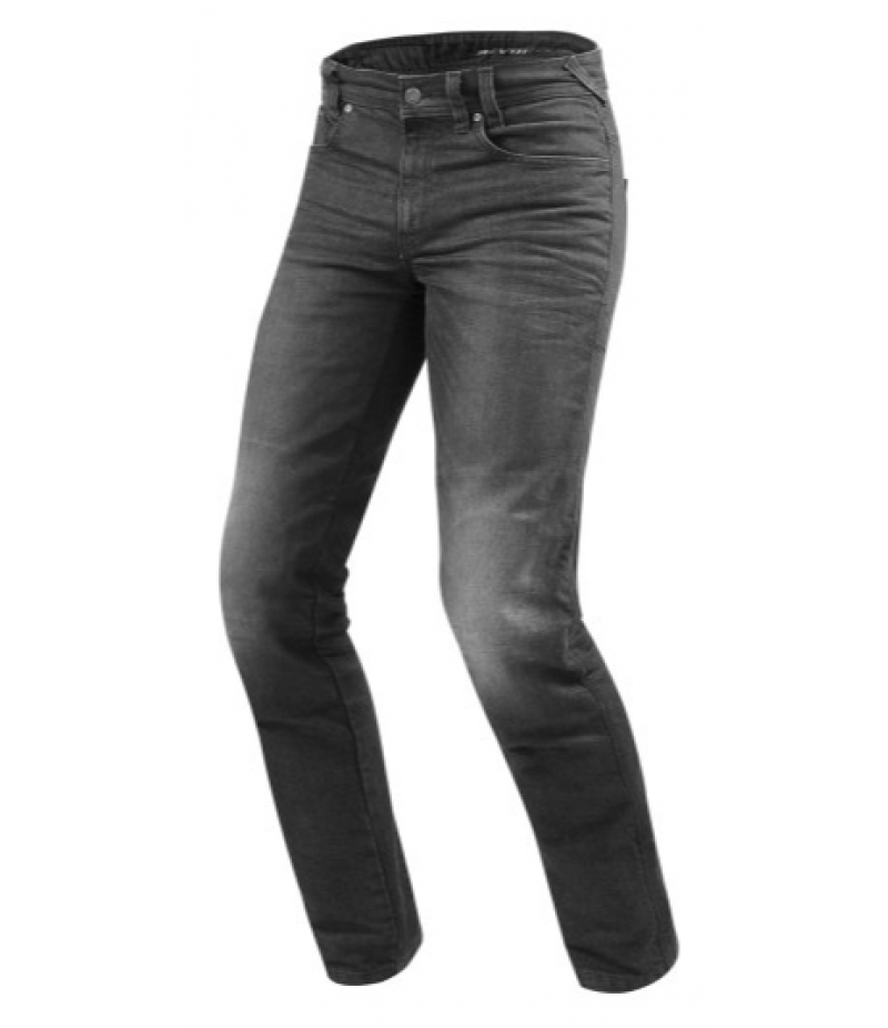 FPJ0276161 Jeans in Cordura Revit Vendome 2 colore Grey Used