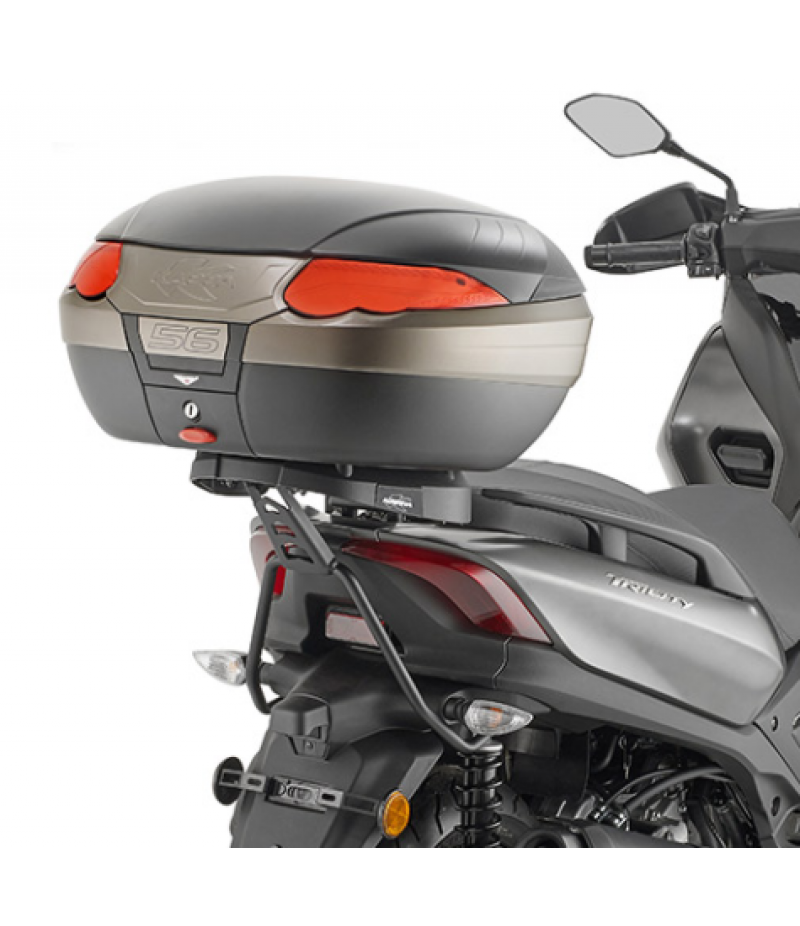 Attacco bauletto Kappa KR2149 specifico per Yamaha Tricity dal 2020