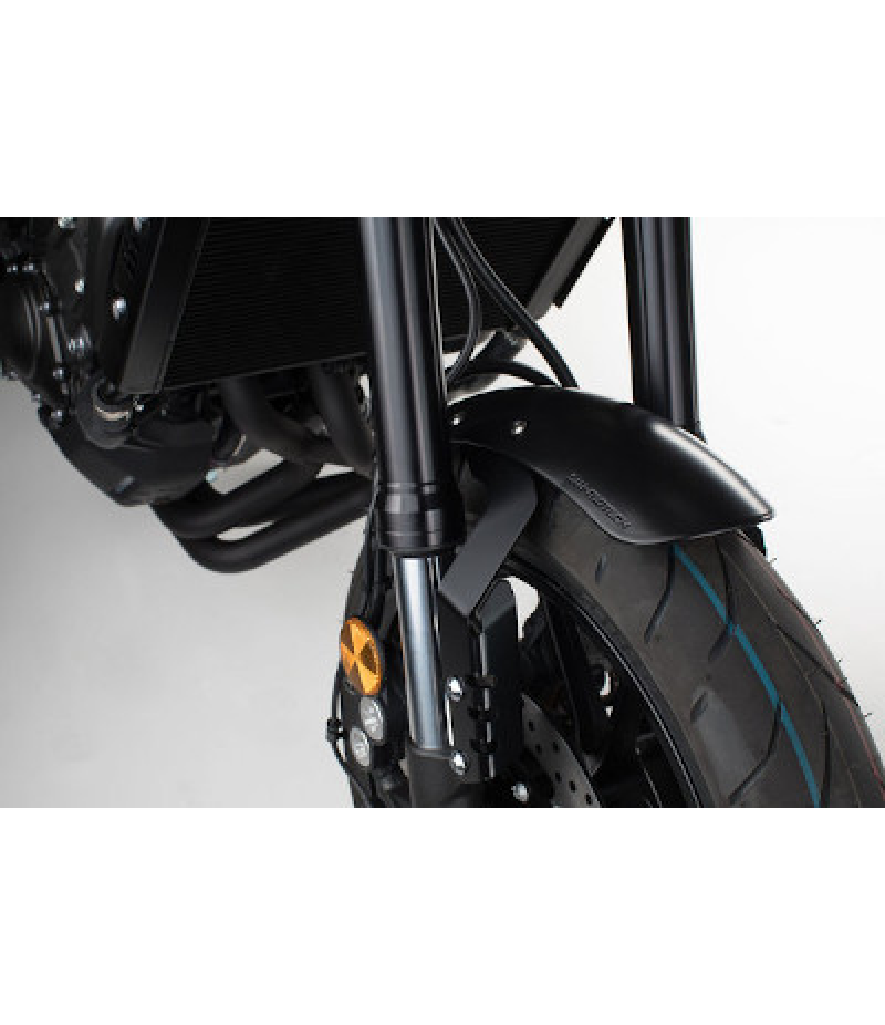 Parafango anteriore SW-Motech KFS.06.599.10000/B per Yamaha MT-09 / Tracer / XSR 900