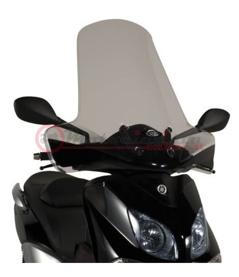 D439ST Givi parabrezza X-City