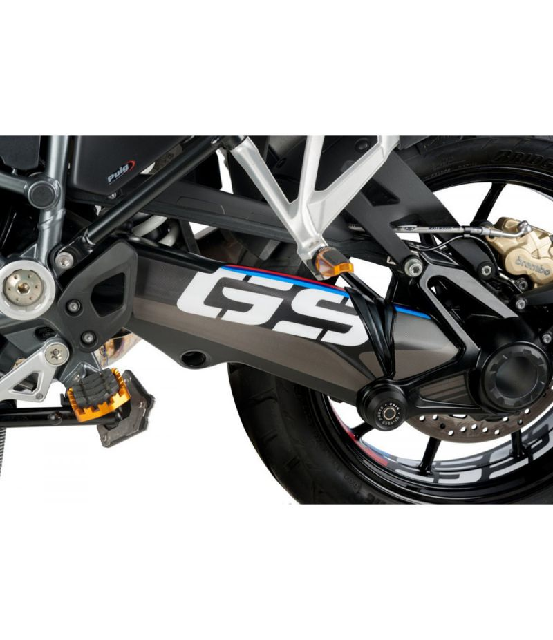 20153 Puig Adesivo Forcella Posteriore BMW R1200 GS 13 e 14-16/ADVENTURE 14-16/GS/ADV/RALLYE/EXCLUSIVE 17-18 e BMW R1250 GS18-19