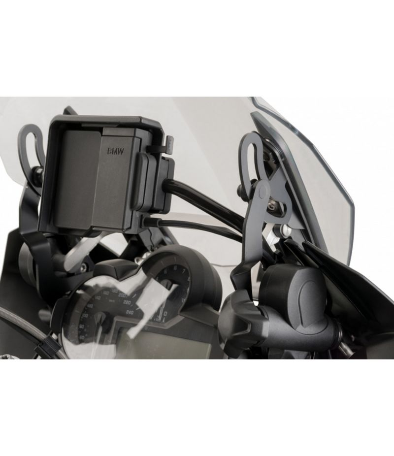 Staffe Supporto Cupolino Puig 7566N BMW 1250GS / ADVENTURE R1200GS/ADVENTURE