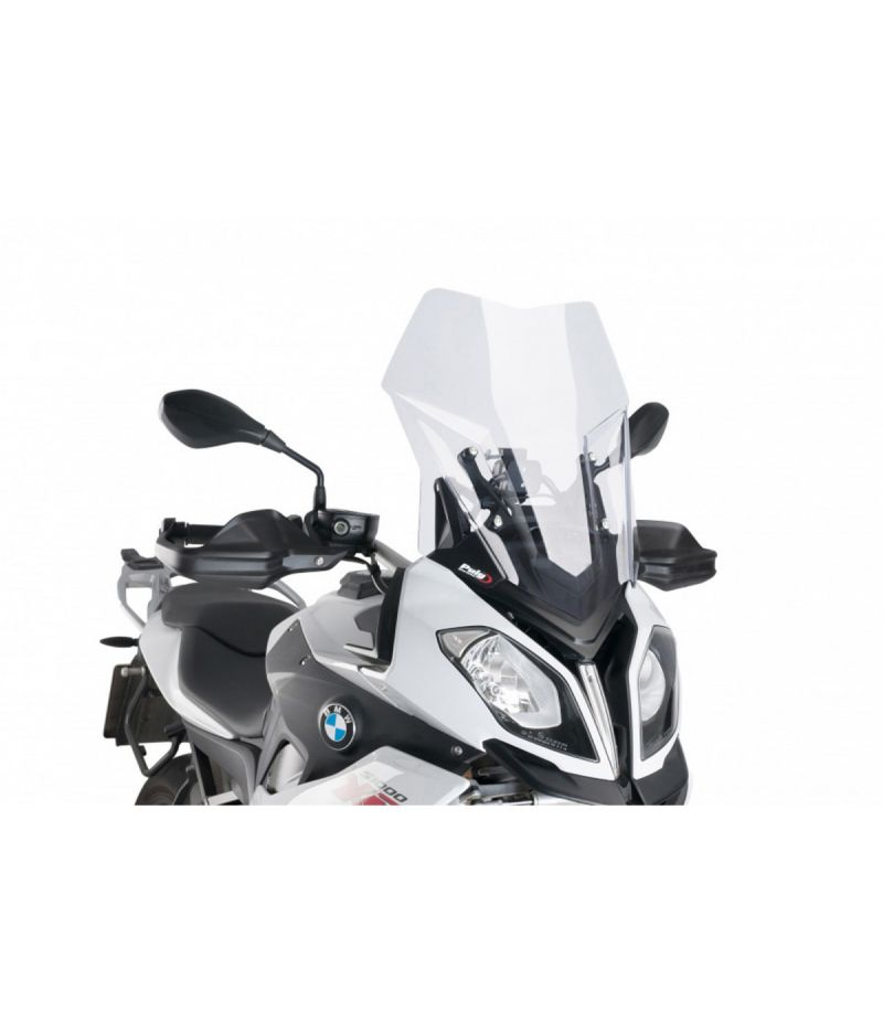 7619 Puig Cupolino Touring BMW S1000 XR 15-19
