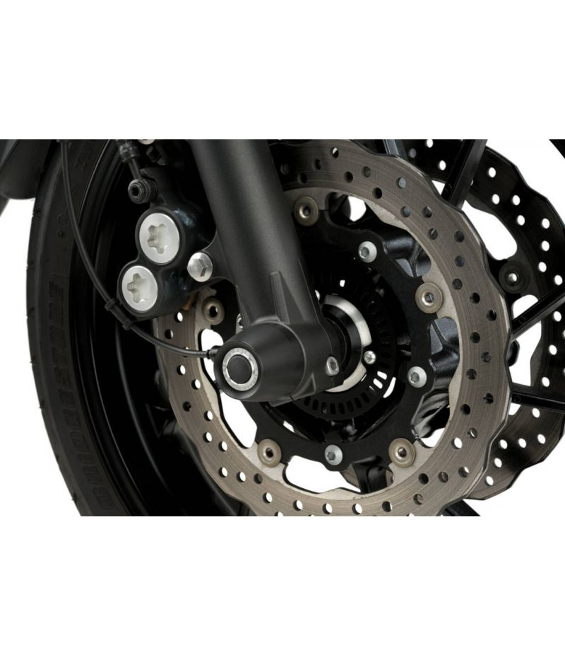 Puig 20028N Tampone forcella anteriore PHB19 Yamaha MT-07 Tracer 2021