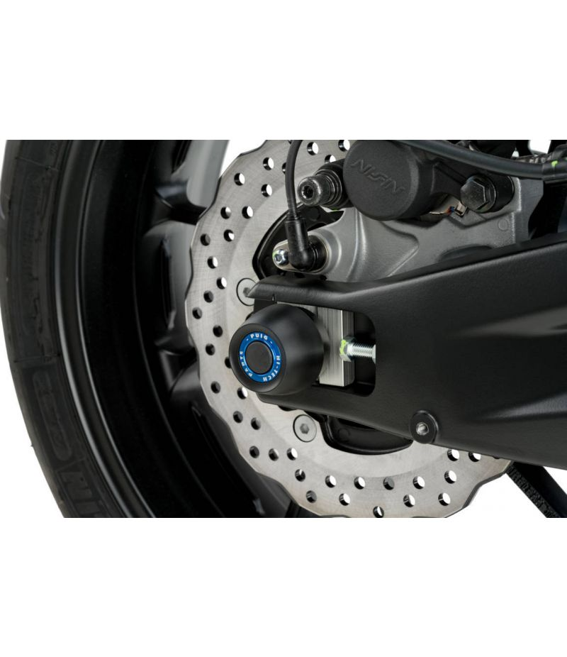 Puig 20444N Tamponi forcella posteriore PHB19 Yamaha MT-07 Tracer 2021
