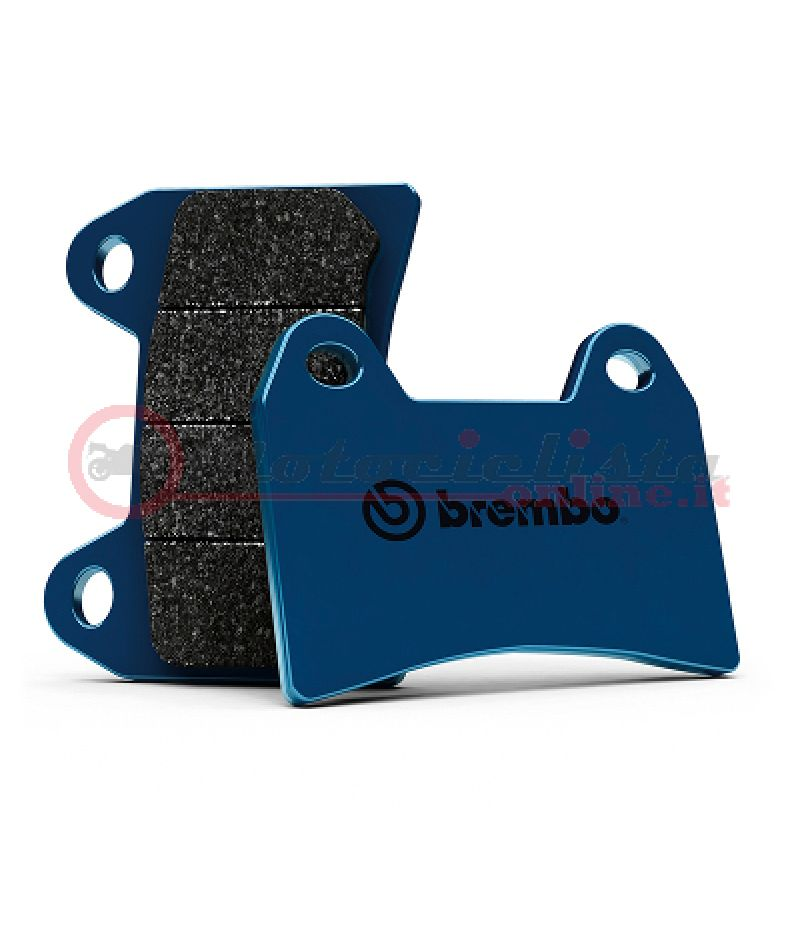 07BB0306 Pastiglie Brembo Road Carbon Ceramic CC ( 06 )