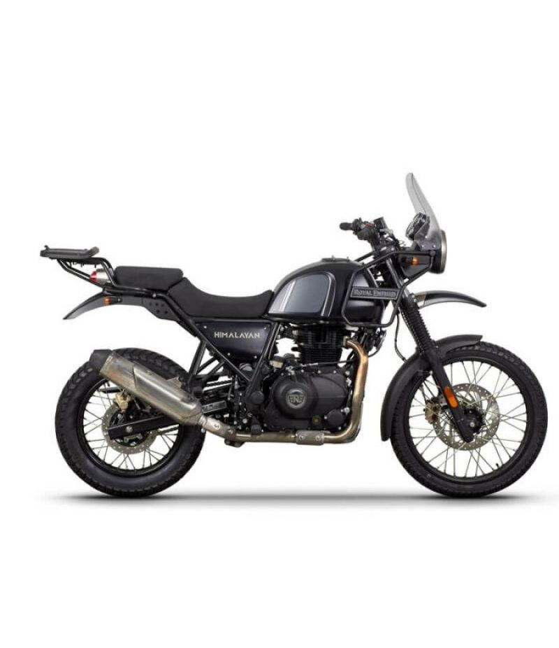 Shad R0HM49ST Attacco bauletto TopMaster Royal Enfield Hymalaian 410 2018-21