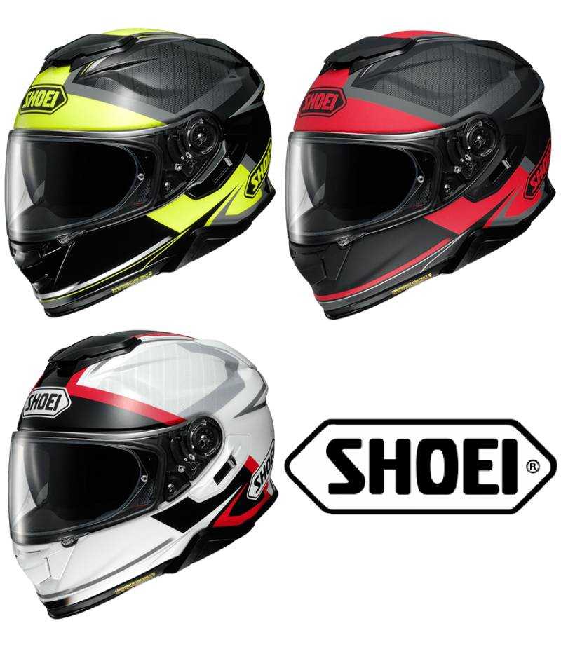Shoei GT-Air 2 Casco integrale da moto Turistico  Affair