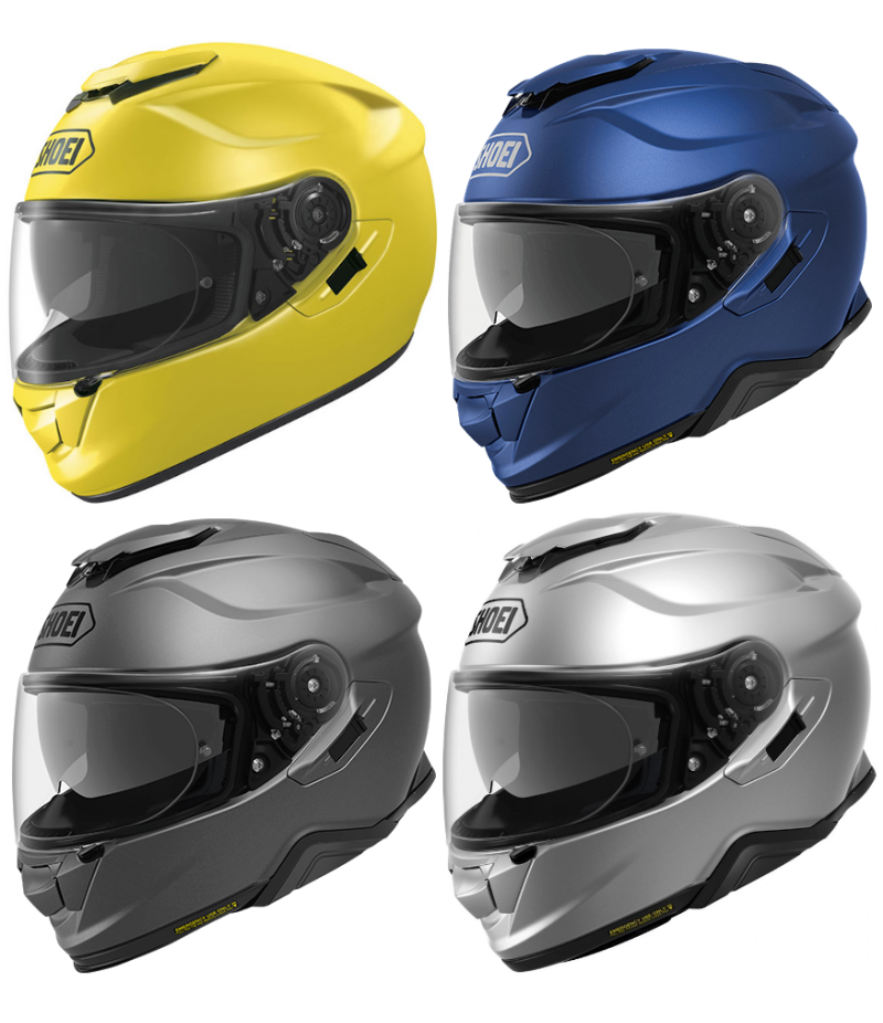 Shoei GT-Air 2 Casco integrale da moto Turistico  Candy