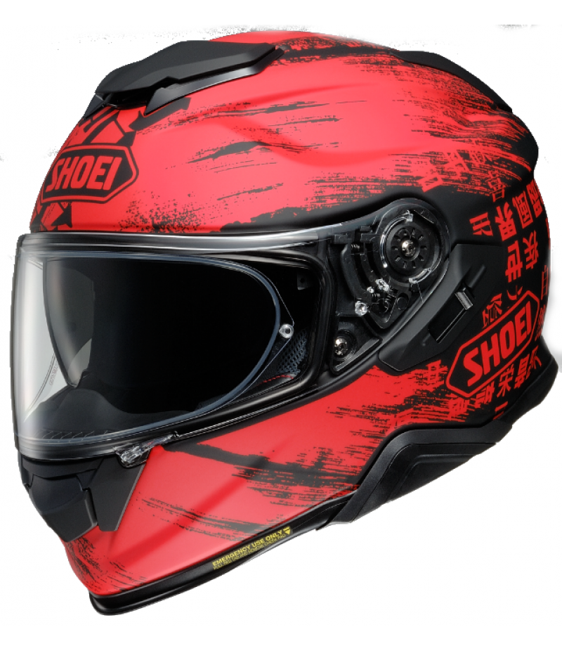 Shoei GT-Air 2 Casco integrale da moto Turistico  Ogre TC-1