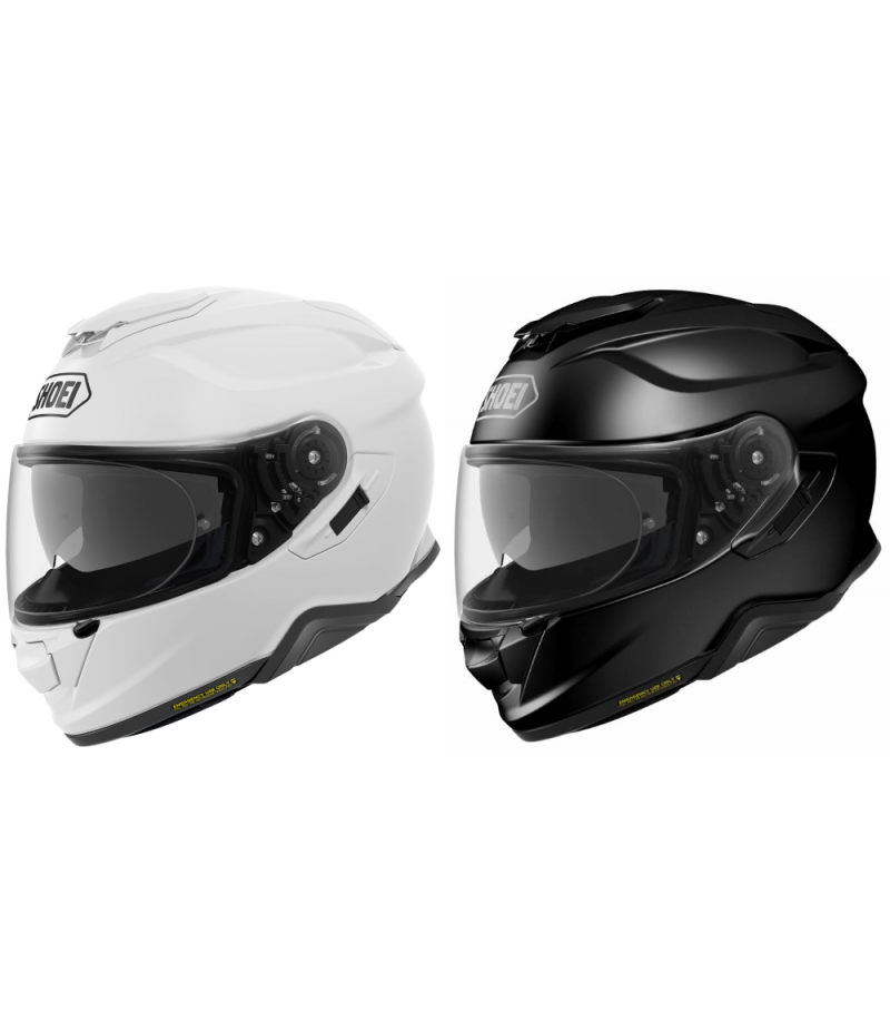 Shoei GT-Air 2 Casco integrale da moto Turistico Plain